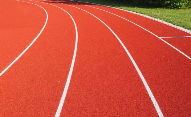 Gary Tschache Track Meet